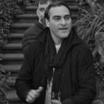 Joaquin Phoenix e Paul Thomas Anderson 06