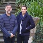 Joaquin Phoenix e Paul Thomas Anderson 05