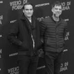 Joaquin Phoenix e Paul Thomas Anderson 02