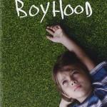 Boyhood dvd pack