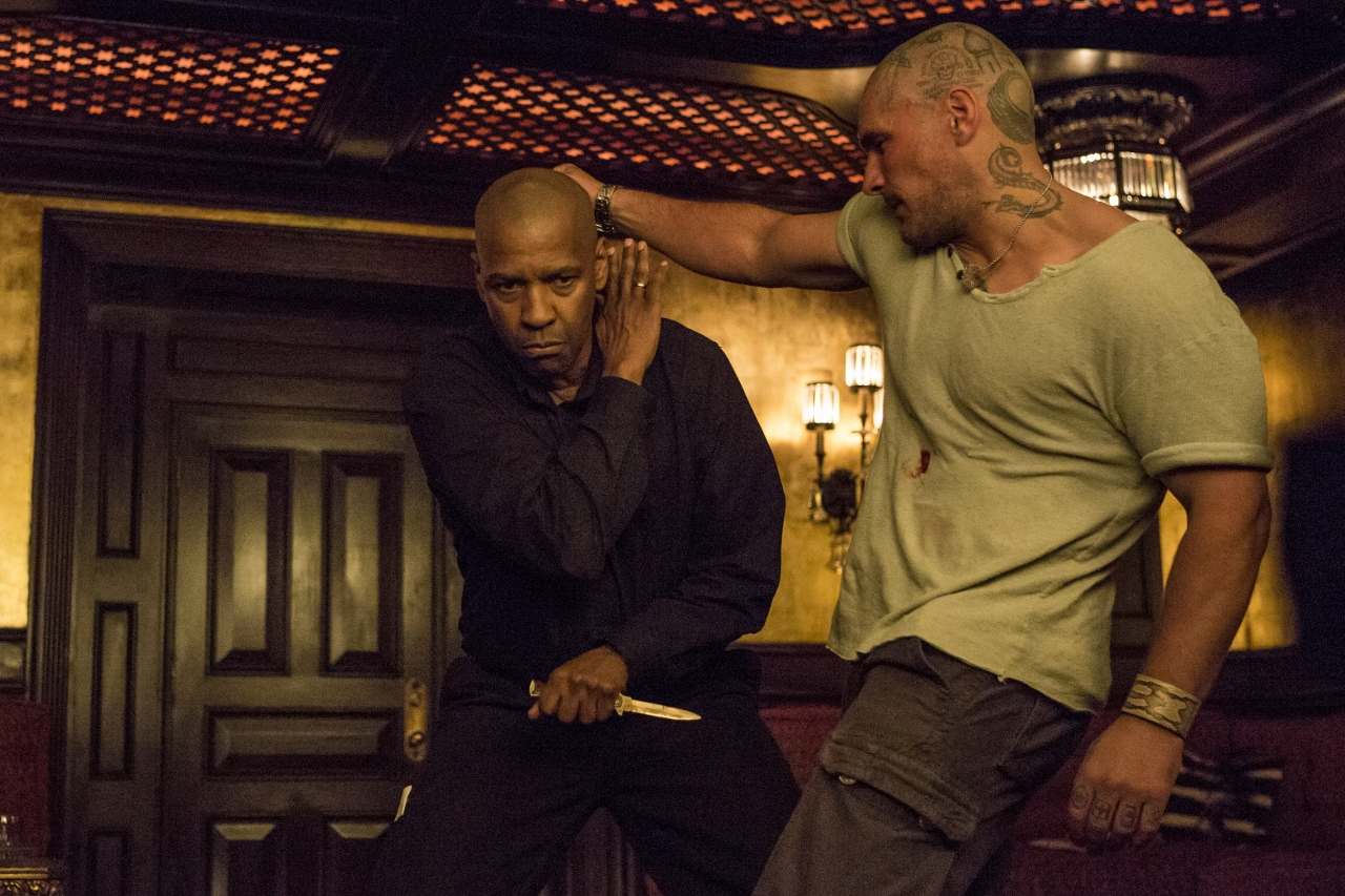 The Equalizer – Il Vendicatore 02