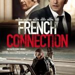 French Connection di Cedric Jimenez poster italia