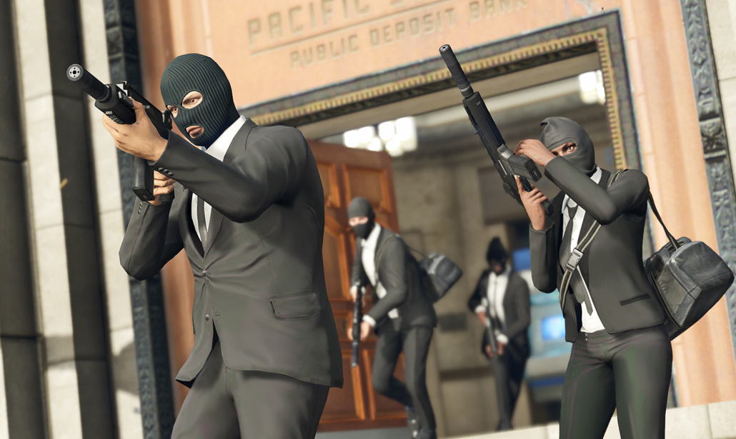 GTA Online disponibili