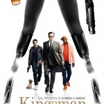 Kingsman - Secret Service poster italia