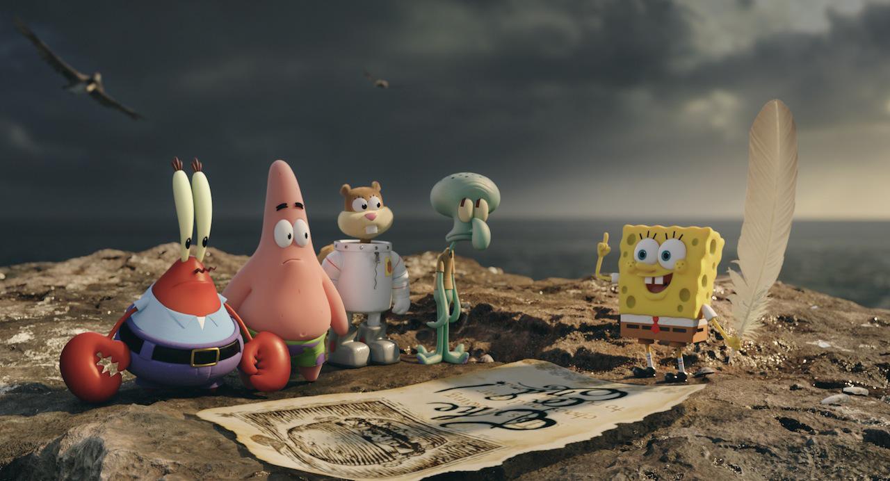 spongebob 03