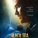 Black Sea di Kevin Macdonald - poster italia