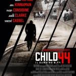Child 44 - poster italia
