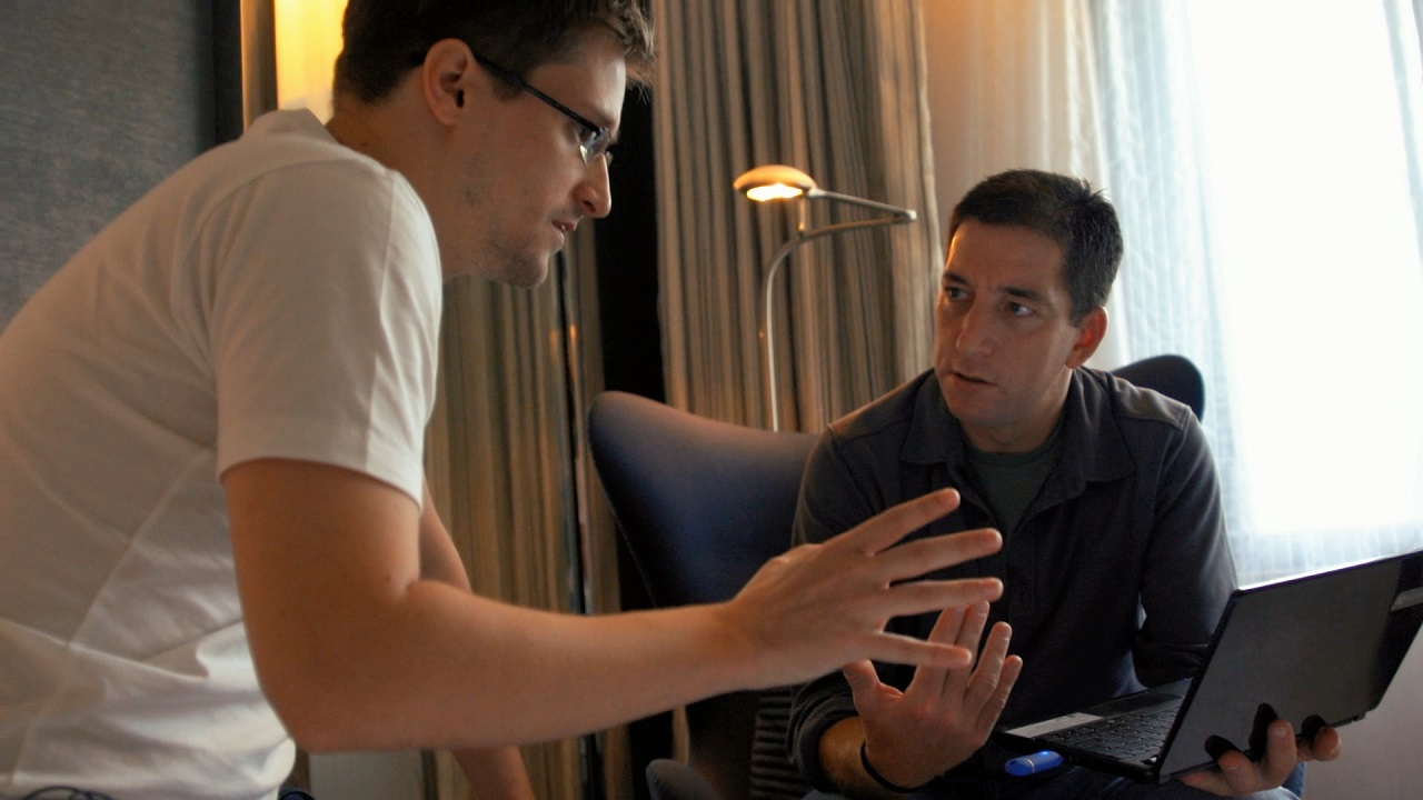 Citizenfour di Laura Poitras 02