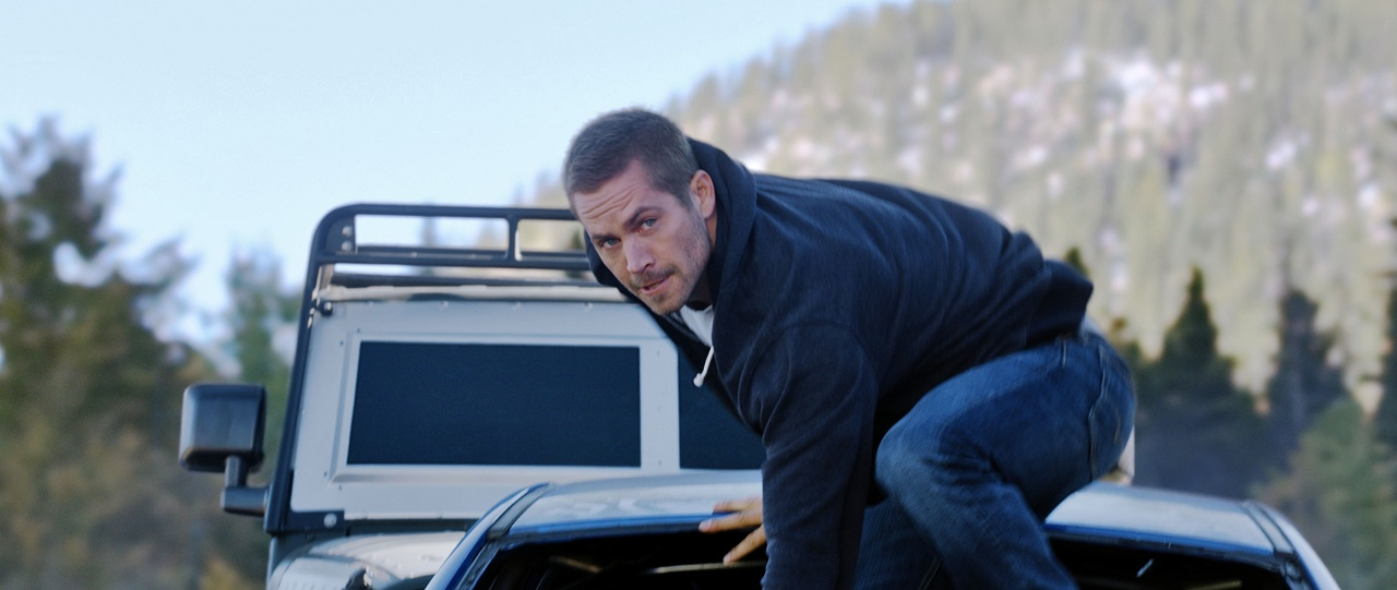 Fast & Furious 7 di James Wan 04