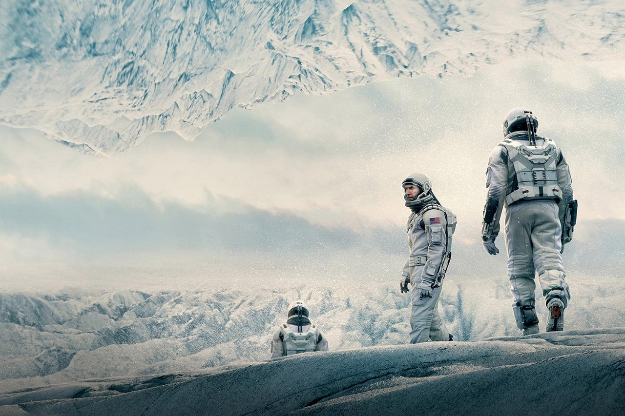 Interstellar (2 Blu-Ray Disc) - 01