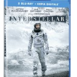 Interstellar (2 Blu-Ray Disc) - pack front