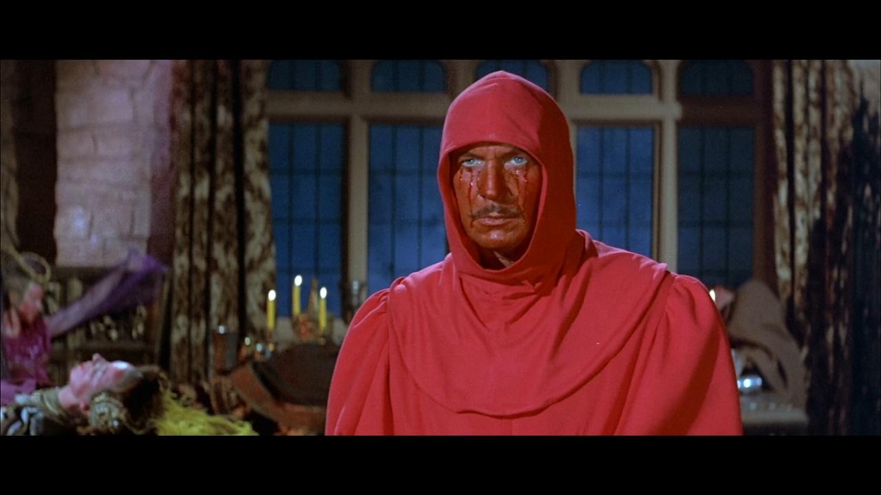 La maschera della Morte Rossa (Blu-Ray Disc) - 03