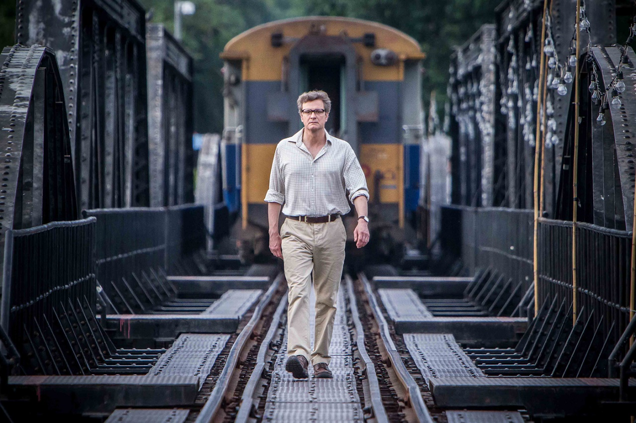 Le due vie del destino - The Railway Man (Blu-Ray Disc) - Recensione 01