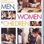 Men Women & Children - bluray cover pack