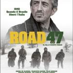 Road 47 - Poster-italia