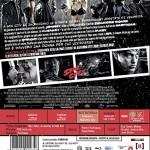 Sin City Una donna per cui uccidere (Blu-Ray Disc 3D-2D) - bluray pack back