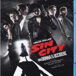 Sin City Una donna per cui uccidere (Blu-Ray Disc 3D-2D) - bluray pack front
