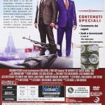 The Interview (DVD) - Recensione Film - bluray pack back