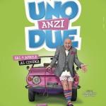 Uno anzi Due di Francesco Pavolini - poster italia