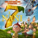 i 7 nani - poster italia