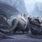 Trilli e la Creatura Leggendaria - 04