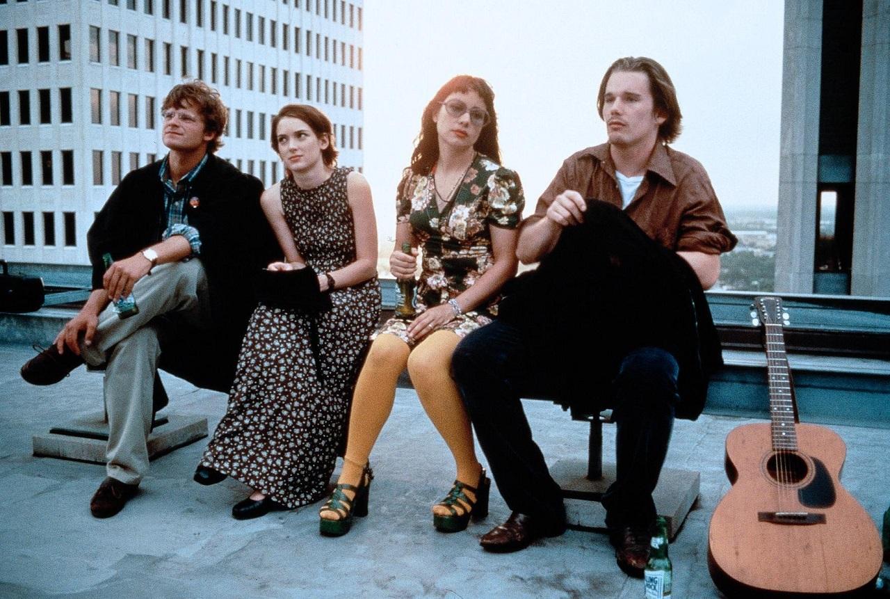 Giovani Carini e Disoccupati (Blu-Ray Disc) - 01