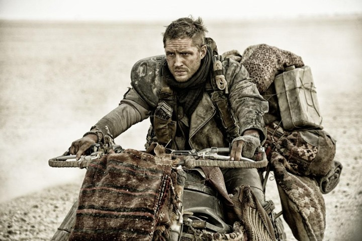 Mad Max Fury Road di George Miller - 01