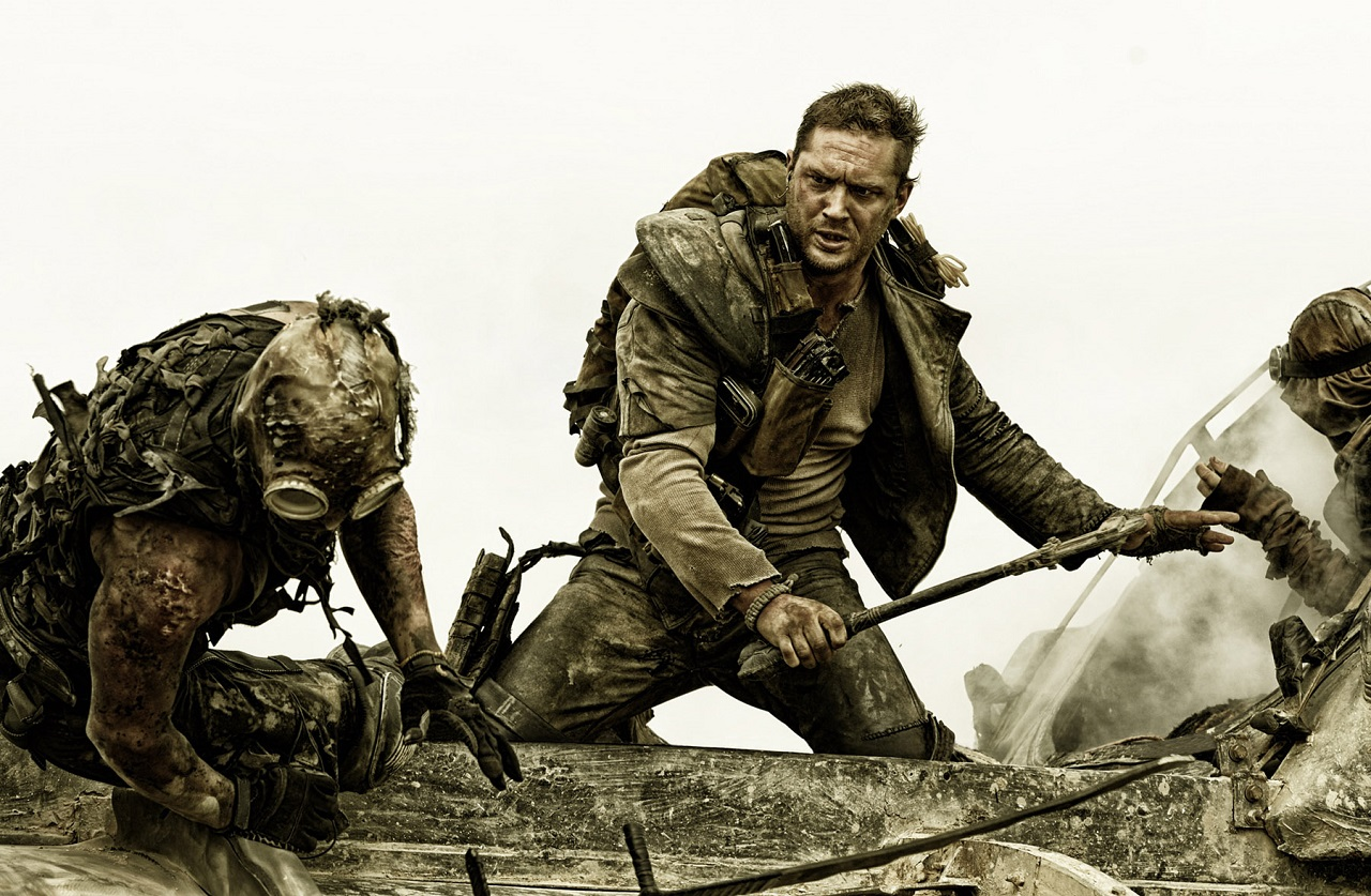 Mad Max Fury Road di George Miller - 04