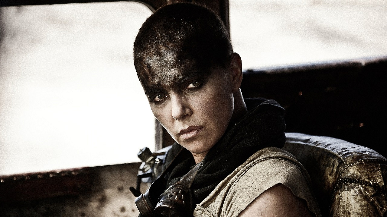 Mad Max Fury Road di George Miller - 06