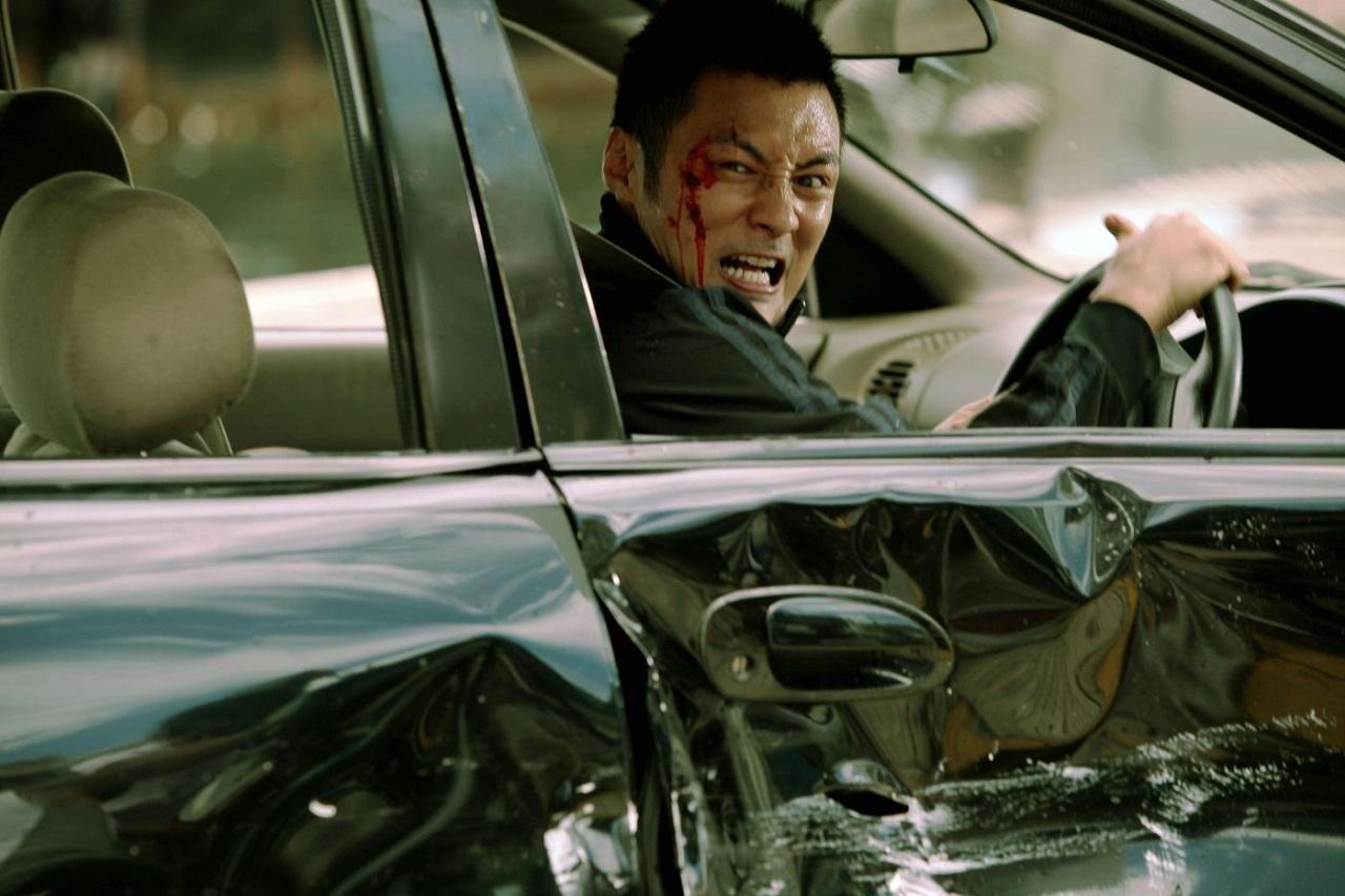 Motorway (DVD) 01