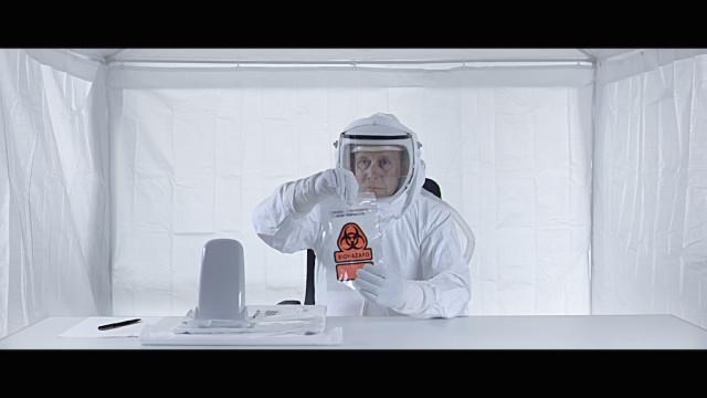 The Visit di Michael Madsen - 02