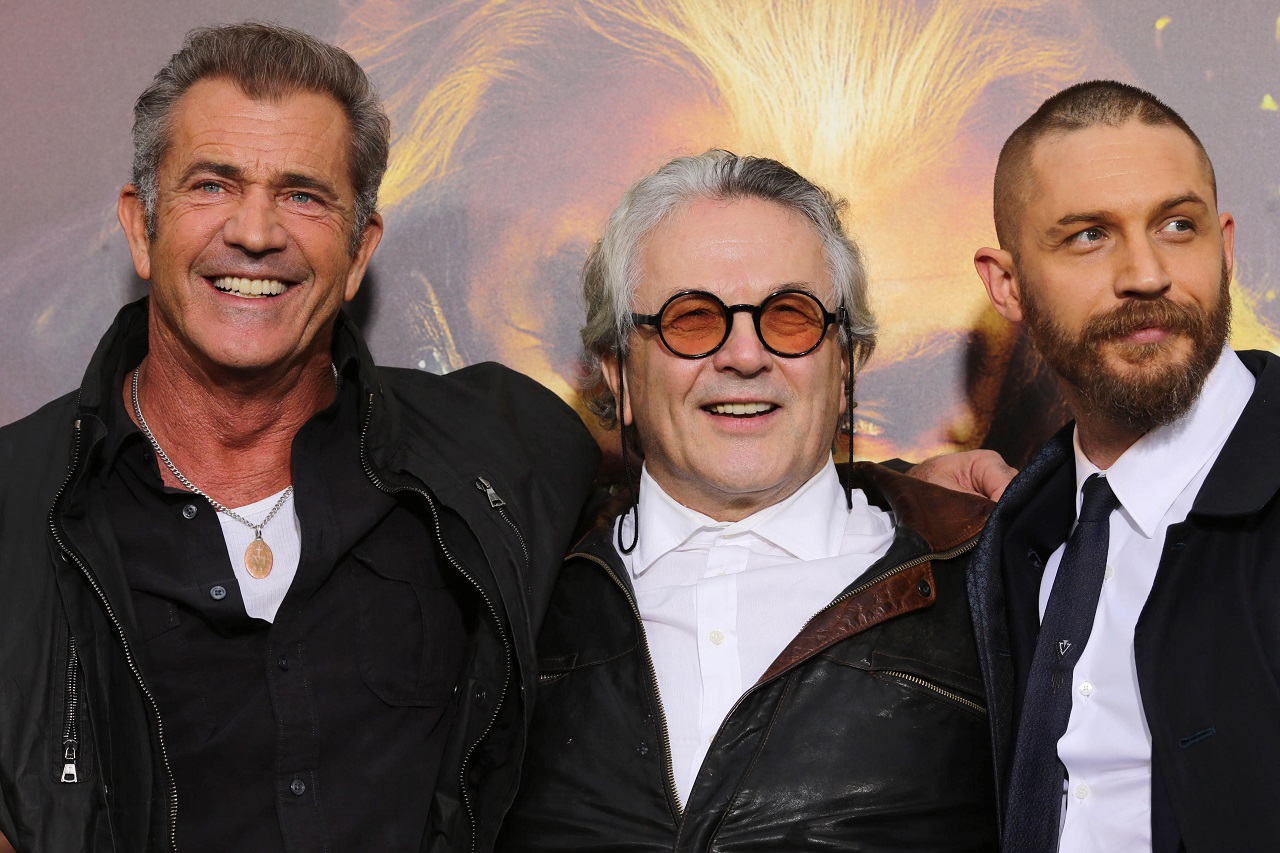 george miller - mad max