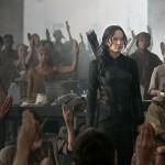Hunger Games - Il Canto Della Rivolta - Parte 1 - 01