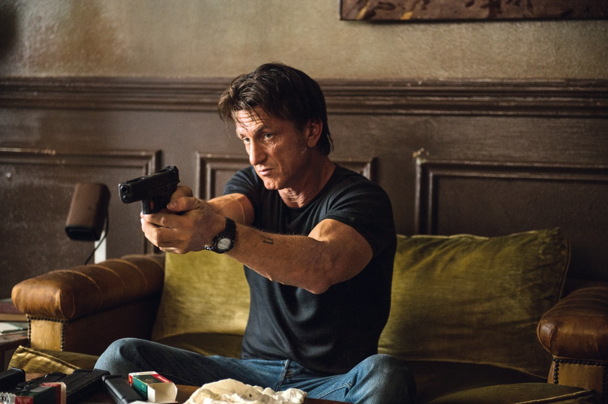 the gunman -2015-02