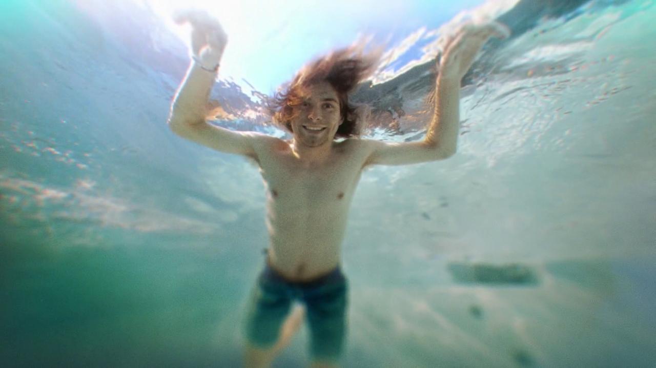 Cobain Montage of Heck di Brett Morgen - 05