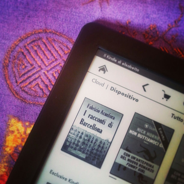 I racconti di Barcellona - Fabrizio Acanfora - Kindle