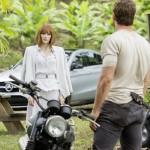 Jurassic World (3D) di Colin Trevorrow - 01