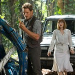 Jurassic World (3D) di Colin Trevorrow - 02