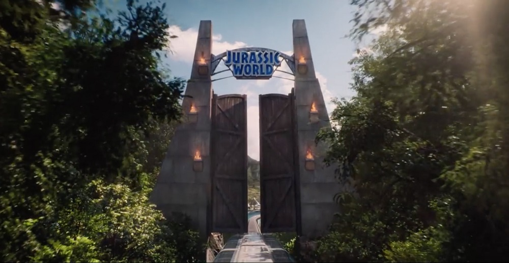 Jurassic World (3D) di Colin Trevorrow - 05