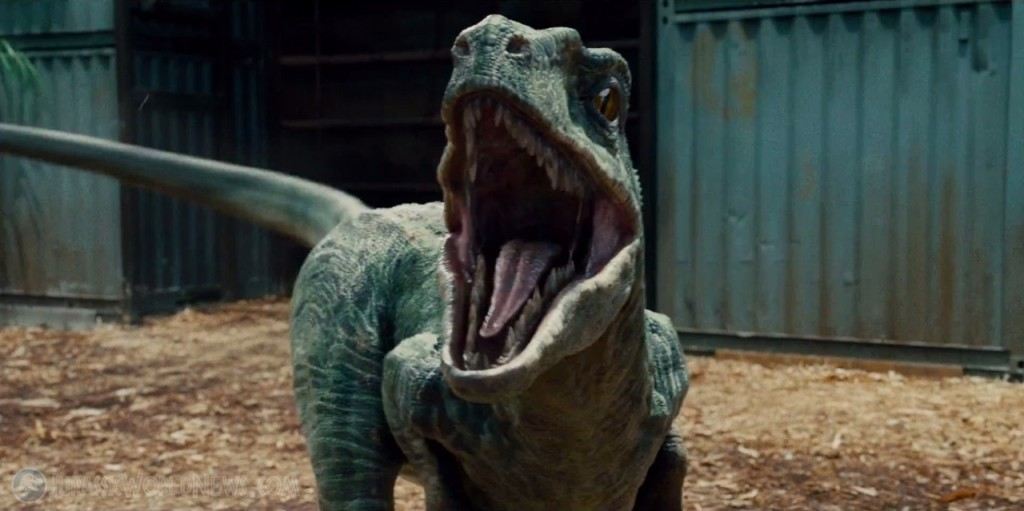 Jurassic World (3D) di Colin Trevorrow - 08