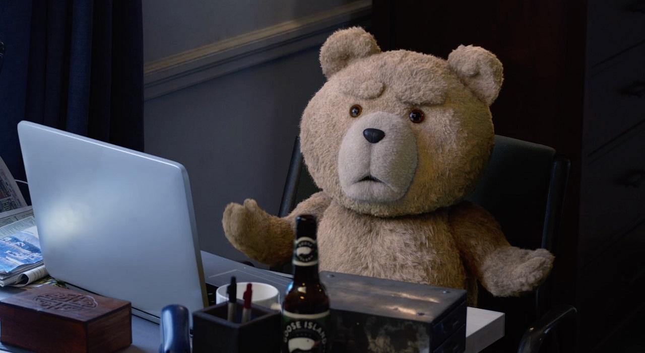 Ted 2 di Seth MacFarlane - 03