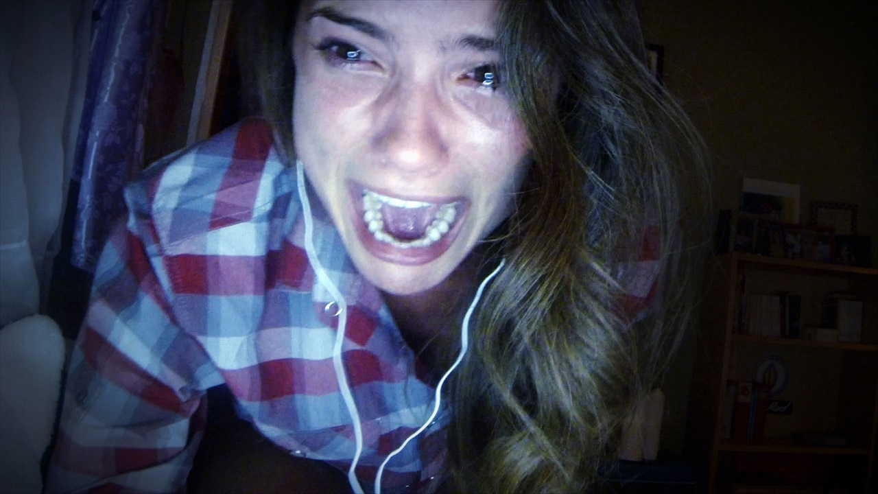 Unfriended di Levan Gabriadze - 01