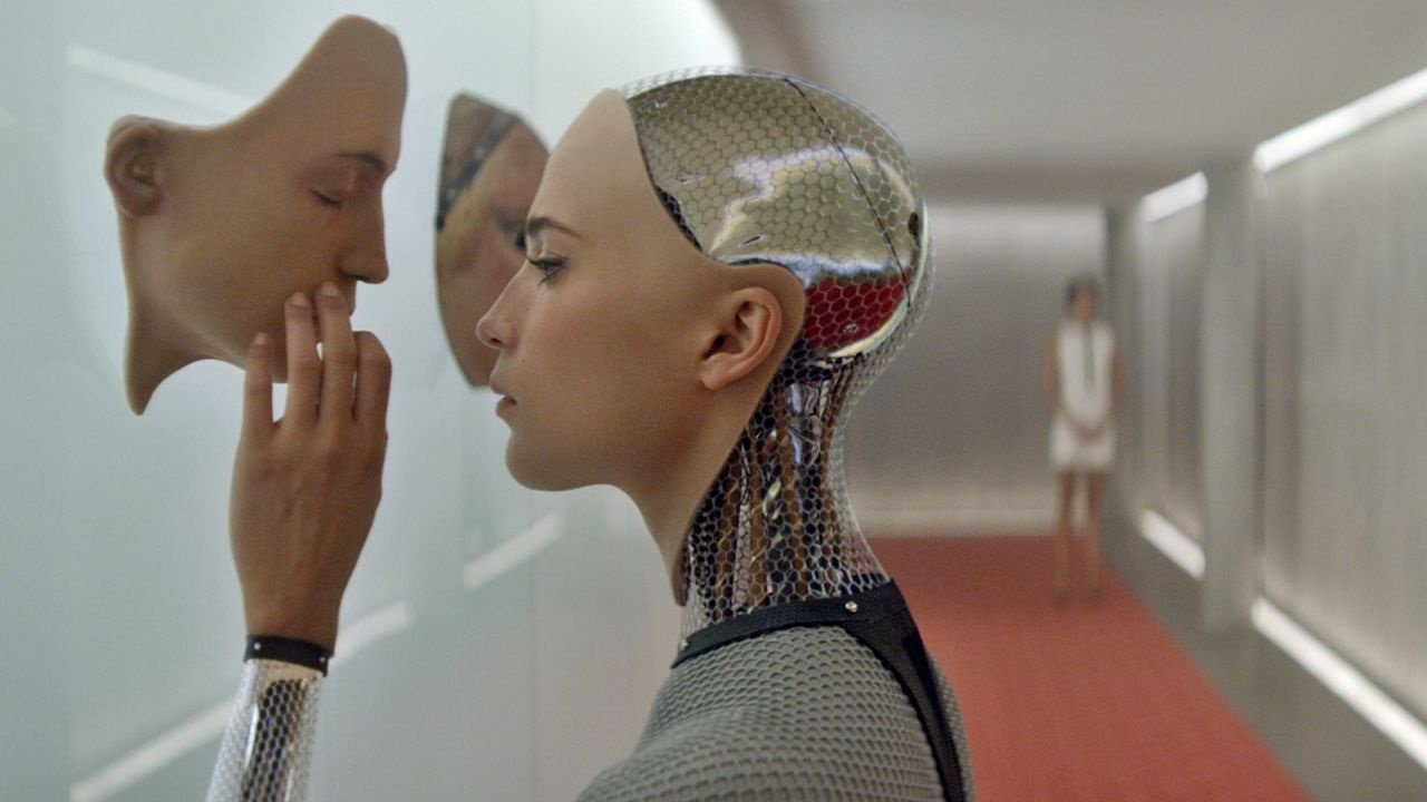 Ex Machina di Alex Garland - 01