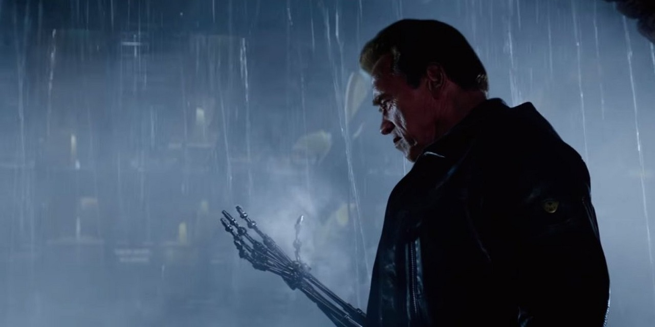 Terminator Genisys di Alan Taylor - 01