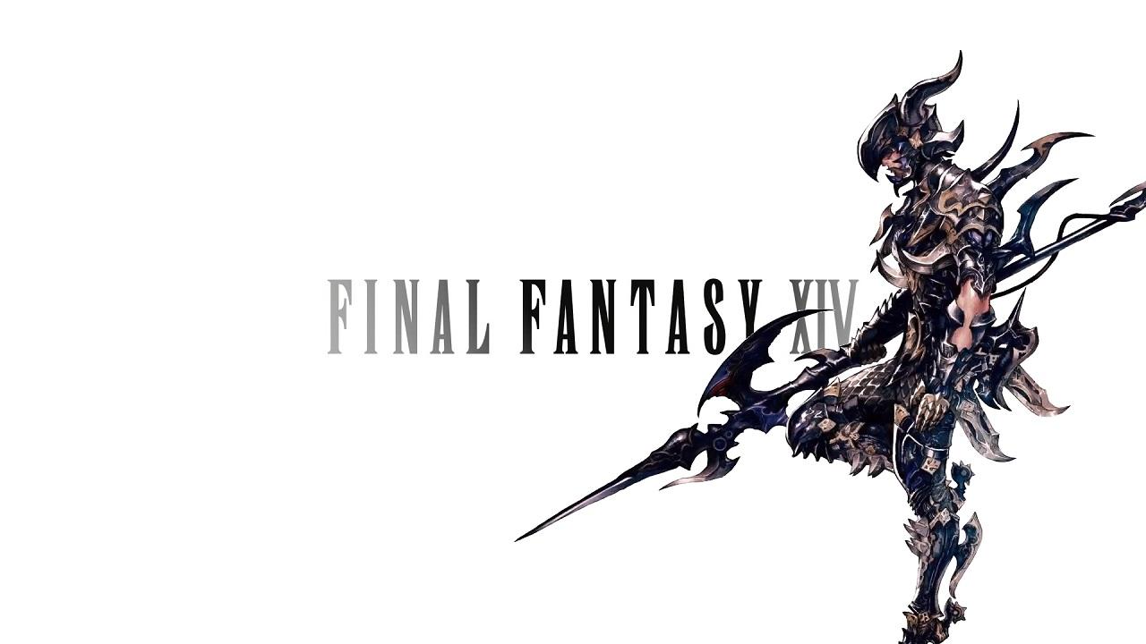 Final Fantasy XIV - banner 02