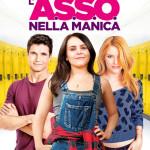 L'A.S.S.O. nella manica di Ari Sandel - poster Italia