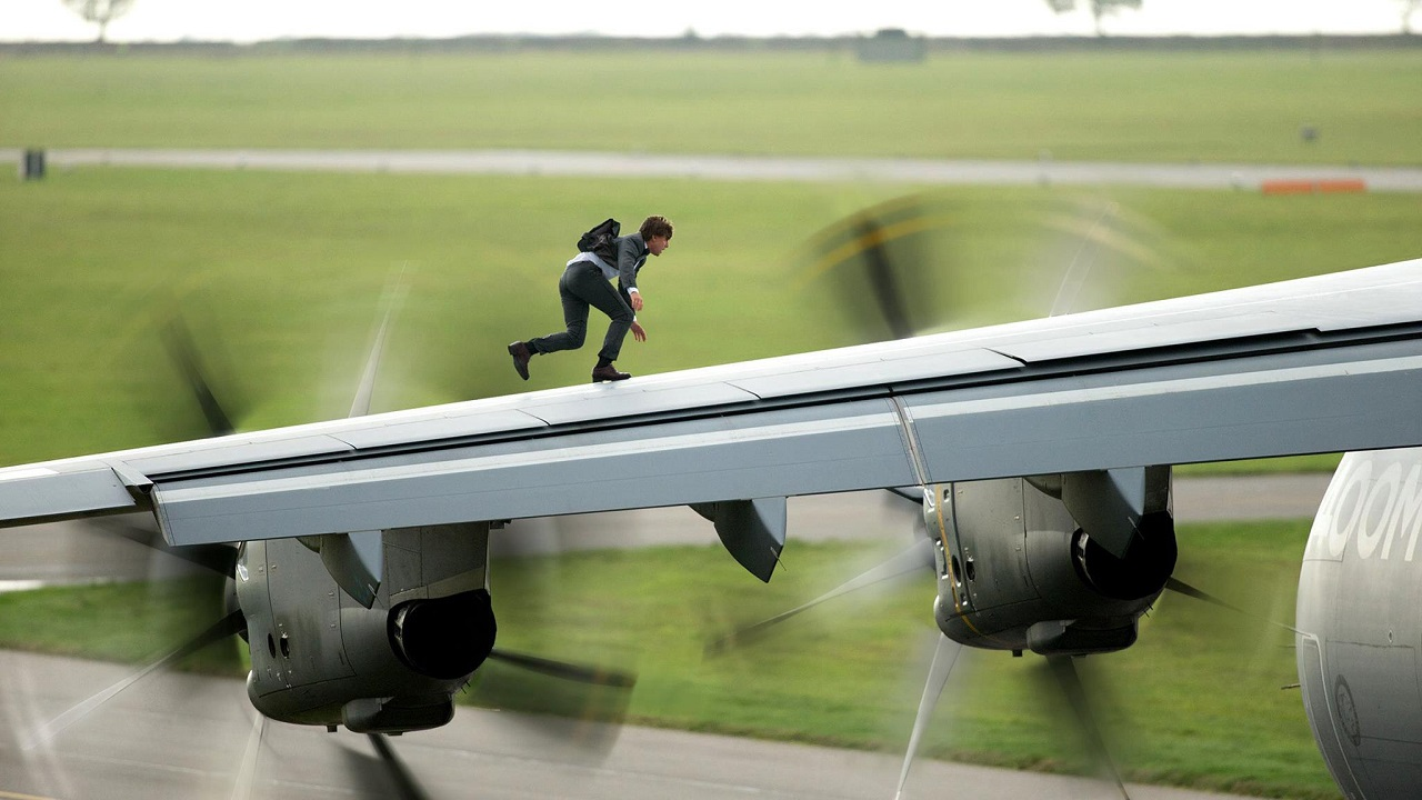 Mission Impossible - Rogue Nation di Christopher McQuarrie - 03