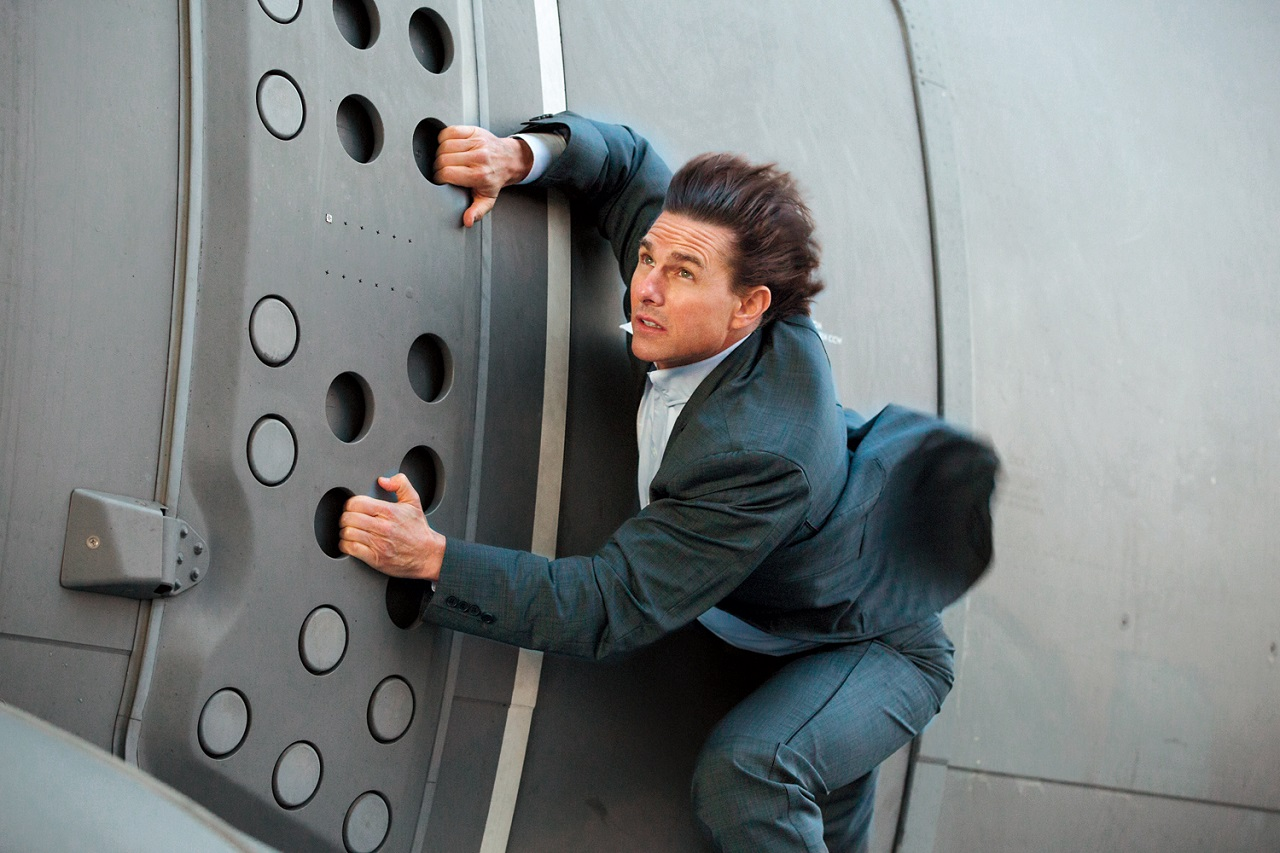 Mission Impossible - Rogue Nation di Christopher McQuarrie - 05
