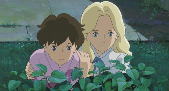 Quando c'era Marnie di Hiromasa Yonebayashi -05
