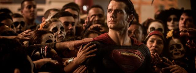 batman vs Superman - 01